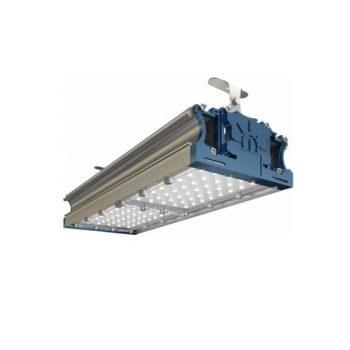 Светильник светодиодный ДО-93W IP67 11299Лм 5000К КСС Д PR Plus FL