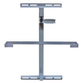 Устройство УПМК-У для подвески муфт и запаса кабеля