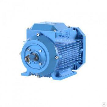 Двигатель M2AA 100L IE1 3 кВт, 3000 об/мин, IMB5