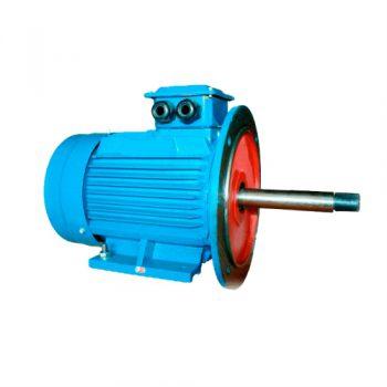 Эл.двигатель общепромышленный трехфазный асинхронный АИР 250 М6 у2 55/1000 IM1081 380/660В