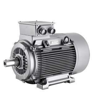 НИЗКОВОЛЬТ. К.З. Двигатель, (1LE1002-1BC22-2KA4-Z) 3 AC 50Hz 230 VD/400 VY * 3 AC IEC к.з.двигатель