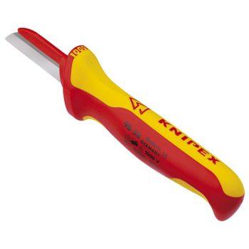 Knipex НОЖ кабельный 1000 V KN-9854