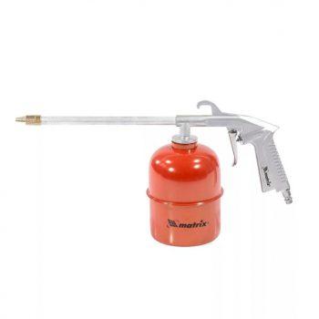 MATRIX Пистолет моечный пневматический// 57340