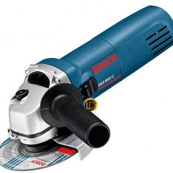Bosch Угловая шлифмашина GWS 850 CE