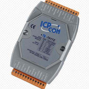 I-7017C - 8-канальный модуль аналогового ввода с изоляцией -20...+20 mA
