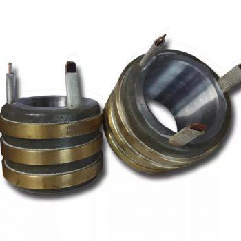 Блок контактных колец МТ-2 габарит: 103 х 57 х 75