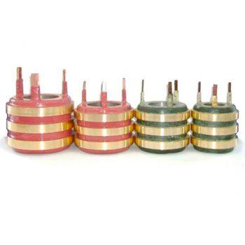 Блок контактных колец МТ-3 габарит: 113 х 60 х 86