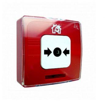 Извещатель адресный пожарный ручной (ИПР 513-11 R3)