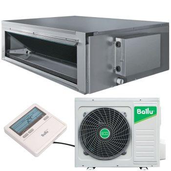BDA/IN-48HN1 Кондиционер воздуха BALLU сплит-система бытовая. Внутренний блок