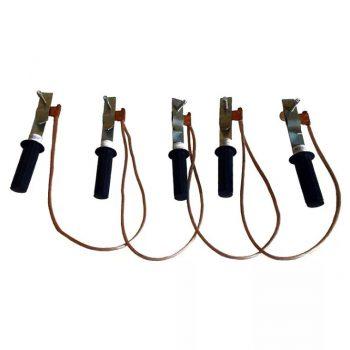 Заземление ПЗУ-1 до 10 кВ (25 мм2)