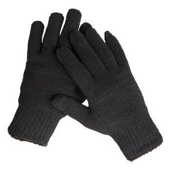 Перчатки трикотажные п/ш (двойные)