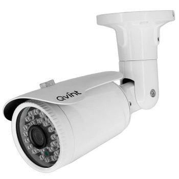 Всепогодная уличная (AHD/CVI/TVI/CVBS) вандалоустойчивая видеокамера IPT-QHD1080BM(2,8-12)