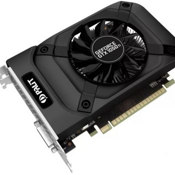 Видеокарта Palit GeForce GTX 1050