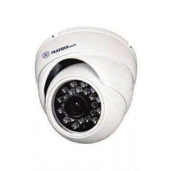 Камера видеонаблюдения MT-DW1080IP20S PoE