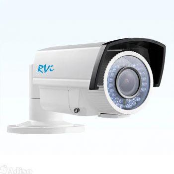 Уличная камера видеонаблюдения с ИК-подсветкой RVI-165С
