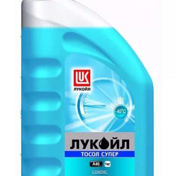 Жидкость тосол Супер А 40