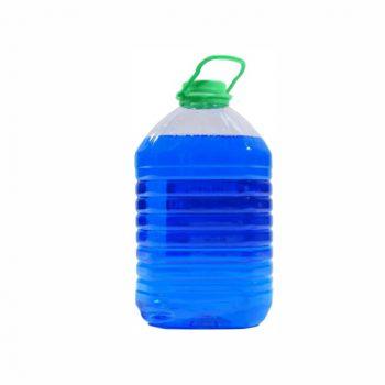 Жидкость незамерзающая 4,3л