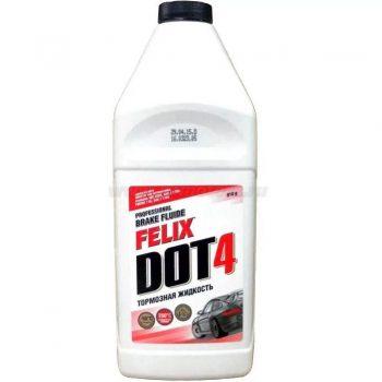 Тормозная жидкость 910г ДОТ-3