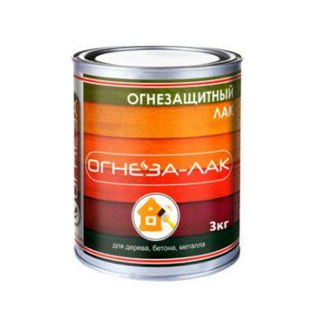 Лак ОГНЕЗА Универсальный КМ1 1л