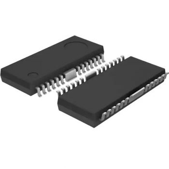 Микросхема K6T4008C1C-GB70 Samsung Semiconductor SOIC-32 15+