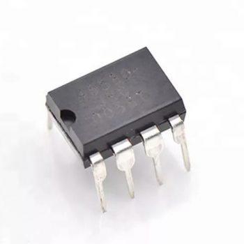 Микросхема RC4558D SO8